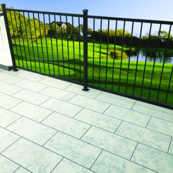 AL-Decorative-Concrete-Metal-Railing-1