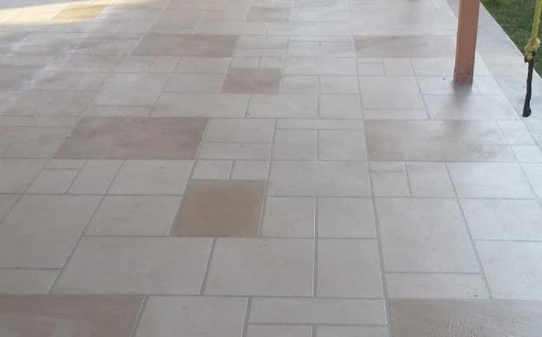 Decorative-concrete-tile-pattern-20-series-stain