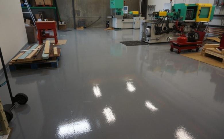Epoxy-Coatings-Pigmented-CRU-Manufacturing-facility-