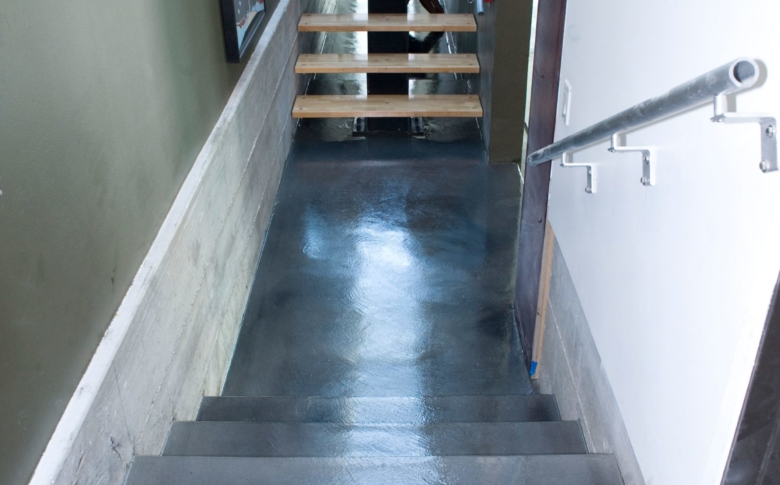 Epoxy-Commercial-Applications-Show-room