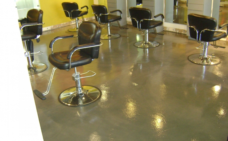 retail-epoxy-hair-salon-CRU-Interior-overlay-decorative-concrete