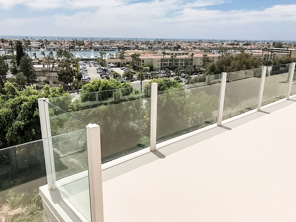 10 series FM-System-Balcony-Pasadena