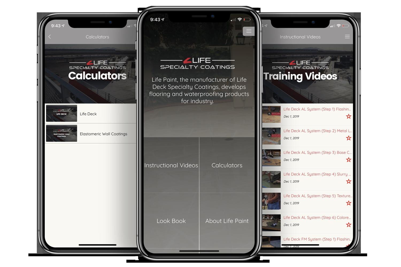 Life Coatings App3